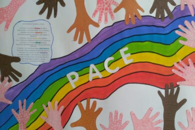 "I.C. ""Karol Wojtyla"" settimana della Pace"