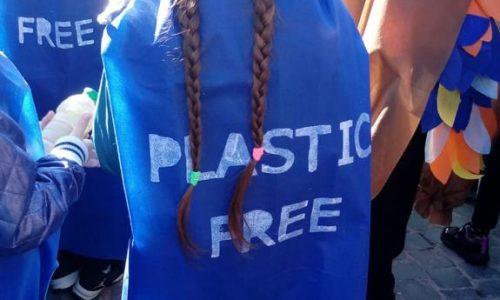 Carnevale plastic free