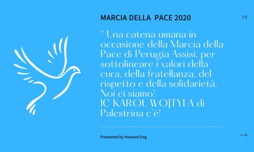 Perugia-Assisi 2020