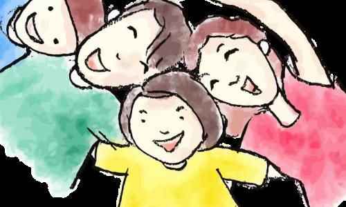 """20 novembre """"Giornata dei diritti dei bambini"""""""