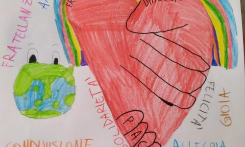 """""""4 ottobre Festa di San Francesco – Giornata Nazionale della Pace, del dialogo e della fraternità"""""""