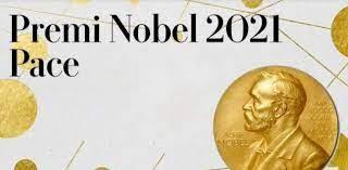 Nobel per la Pace 2021